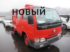Nissan Atlas. Новый грузовик по доступной цене без птс в Благовещенске, 2 000куб. см., 1 500кг., 4x2