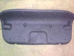 Обшивка крышки багажника Мазда 3 (BK) седан 2003-2009 (BN8V688W1A БУ) ЦБ004968