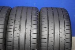 Michelin Pilot Super Sport. летние, 2014 год, б/у, износ 10%