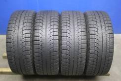 Michelin X-Ice 2. Зимние, без шипов, 2012 год, 20%, 4 шт