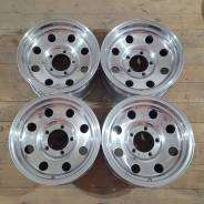 "Mickey Thompson. 8.0x16"", 5x139.70, ET0, ЦО 110,0 мм."