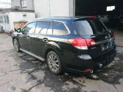 Subaru Legacy. BRM029751, FB25ASYHEA