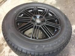 Продам колеса с датчиками давления на Рав 4. x18 5x114.30