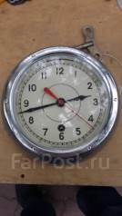 Часы судовые. Корабельные часы. Оригинал