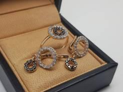 Комплекты ювелирных украшений. Под заказ из Владивостока