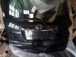 Дверь багажника. Toyota Ractis, NCP105
