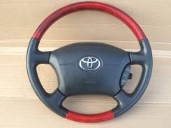 Руль. Lexus Toyota