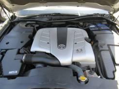 Двигатель в сборе. Toyota Crown Majesta, UZS186 Toyota Celsior, UCF31, UCF30 Двигатель 3UZFE. Под заказ