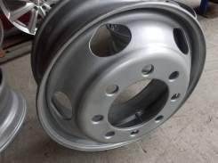 Bridgestone. 7.5x22.5, 8x170.00, ET167, ЦО 220,0мм.