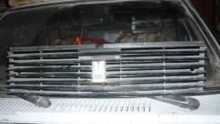 Решетка радиатора. Москвич 2141
