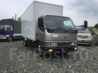 Mitsubishi Fuso Canter. Продам грузовик, 5 200куб. см., 2 000кг., 4x2
