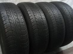 Bridgestone Dueler H/T D687. Летние, 2012 год, износ: 30%, 4 шт
