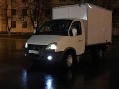 ГАЗ ГАЗель. Газель 2008, 2 500куб. см., 1 500кг.