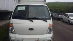 Kia Bongo III. Продам грузовик, 3 000куб. см., 1 000кг.