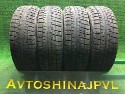 Bridgestone Blizzak Revo GZ. Зимние, без шипов, 2011 год, 10%, 4 шт