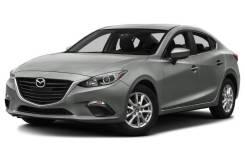 Стекло лобовое. Mazda Mazda3, BM