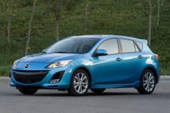 Стекло лобовое. Mazda Mazda3, BL, BL12F, BL14F, BLA4Y Двигатели: L5VE, LF17, LF5H, LFDE, R2AA, Y650, Y655, Z6
