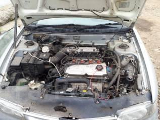 Двигатель в сборе. Mitsubishi Libero, CB4W Двигатель 4G92