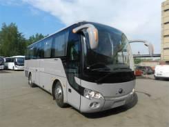Yutong. Туристический автобус ZK6938HВ9, серый, 39 мест, В кредит, лизинг