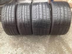 Pirelli P Zero. Летние, 2013 год, 10%, 4 шт