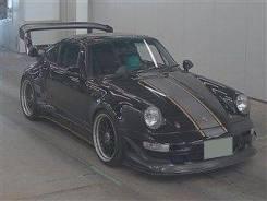 Porsche 911. механика, задний, 3.3, бензин, 33 000тыс. км, б/п, нет птс. Под заказ