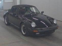 Porsche 911. механика, задний, 3.2, бензин, 268 000тыс. км, б/п. Под заказ