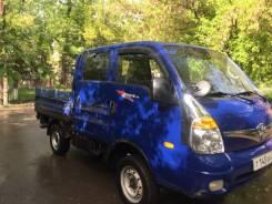 Kia Bongo III. Продаётся грузовик , 2 900куб. см., 3 205кг.