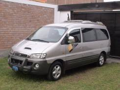 Стекло лобовое. Hyundai Starex, A1 Двигатели: 4D56, D4BB, D4BF, D4BH, D4CB, L4CS, L6AT