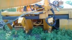 Nichijo HTR-202. Cнегогоуборочный навесной шнекоротор Nisseki NR140S, 6 000куб. см.