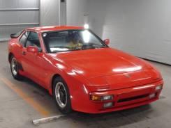 Porsche 944. автомат, задний, 2.5, бензин, 68 000тыс. км, б/п. Под заказ