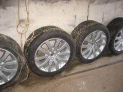 """Land Rover. x20"""", 5x120.00"""