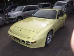 Porsche 944. автомат, задний, 2.5, бензин, 91 000тыс. км, б/п. Под заказ