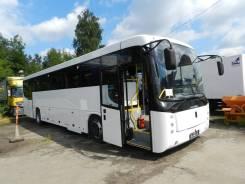 Нефаз 5299-17-42. Междугородный автобус Нефаз 5299-0000017-42, 6 700куб. см., 46 мест