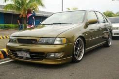 Стекло лобовое. Nissan Sentra Nissan Pulsar Nissan Almera, N15 Nissan Sunny, B14