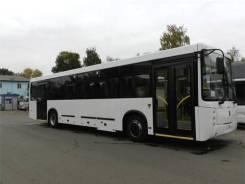 Нефаз 5299-11-52, 2018. Пригородный автобус Нефаз 5299-0000011-52, 6 692куб. см., 45 мест