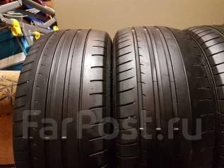 Dunlop SP Sport Maxx GT. Летние, 2012 год, износ: 50%, 2 шт