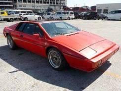 Lotus Espirit 1985. Под заказ