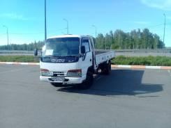 Isuzu Elf. Продам бодрого грузовичка в отличном состоянии, 4 334куб. см., 3 000кг.