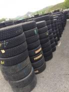 Bridgestone. Всесезонные, 2011 год, 10%, 4 шт
