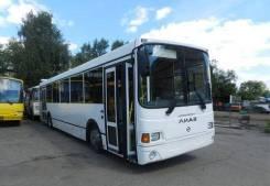 Лиаз 525665. Пригородный автобус ЛиАЗ 525665, 6 650куб. см., 44 места