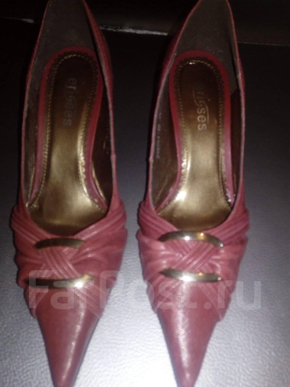 Туфли Размер  34 размера женские - купить. Цены e06b09b183c7f