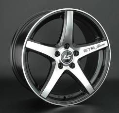 "Light Sport Wheels. 7.0x17"", 4x100.00, ET36, ЦО 60,1мм."