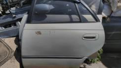 Дверь Toyota carina