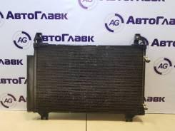 Радиатор кондиционера. Toyota Yaris, KSP90, NCP90, NCP91, NCP92, NCP93 Toyota Vitz, KSP90, NCP91, NCP95, SCP90 Двигатели: 1KRFE, 1NZFE, 2NZFE, 2SZFE