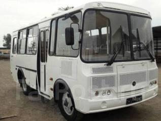 ПАЗ 32053. Автобус ПАЗ-32053, 4 670куб. см., 25 мест