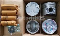 Поршни 4D56T +1.0 mm Teikin 43173 MD103316 43173100