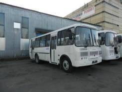 ПАЗ 423404. Автобус ПАЗ-4234-04, 4 430куб. см., 30 мест