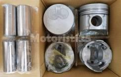 Поршень. Mazda: Bongo Brawny, 626, Cronos, Bongo, MPV, Capella, Eunos Cargo Двигатели: R2, RF