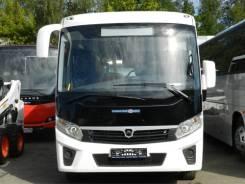 ПАЗ Вектор Next. Автобус ПАЗ Vektor NEXT 320405-04, 4 430куб. см., 25 мест