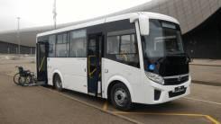 ПАЗ Вектор Next. Автобус ПАЗ Vektor NEXT доступная среда ПАЗ-320435-04, 4 430куб. см., 19 мест